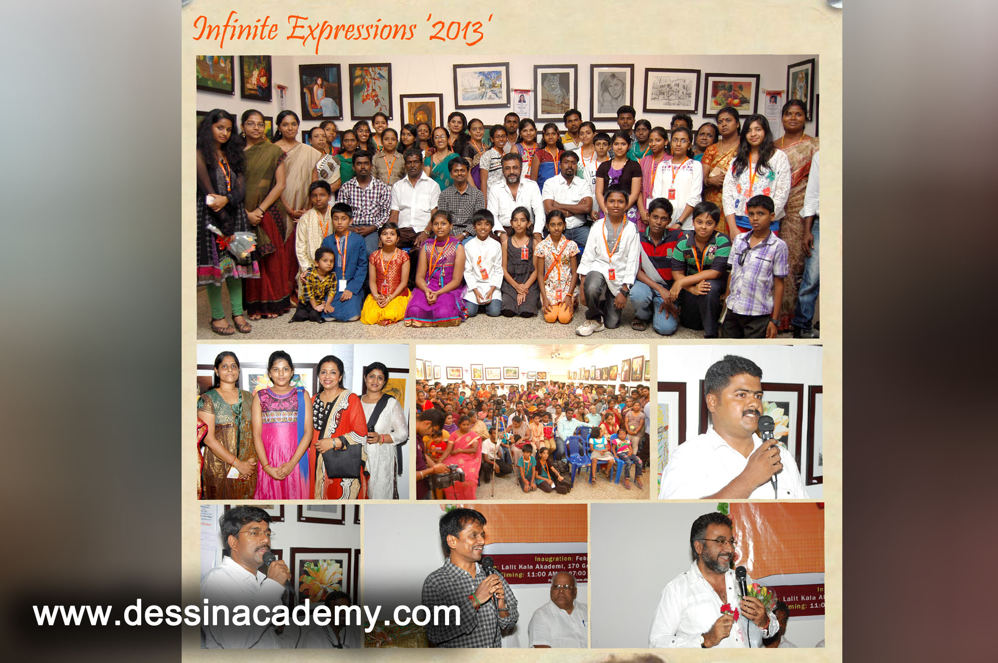 Dessin School of arts Event Gallery 3, sketching Coaching For Kids in Anna Nagar East L BlockDessin School of Arts
