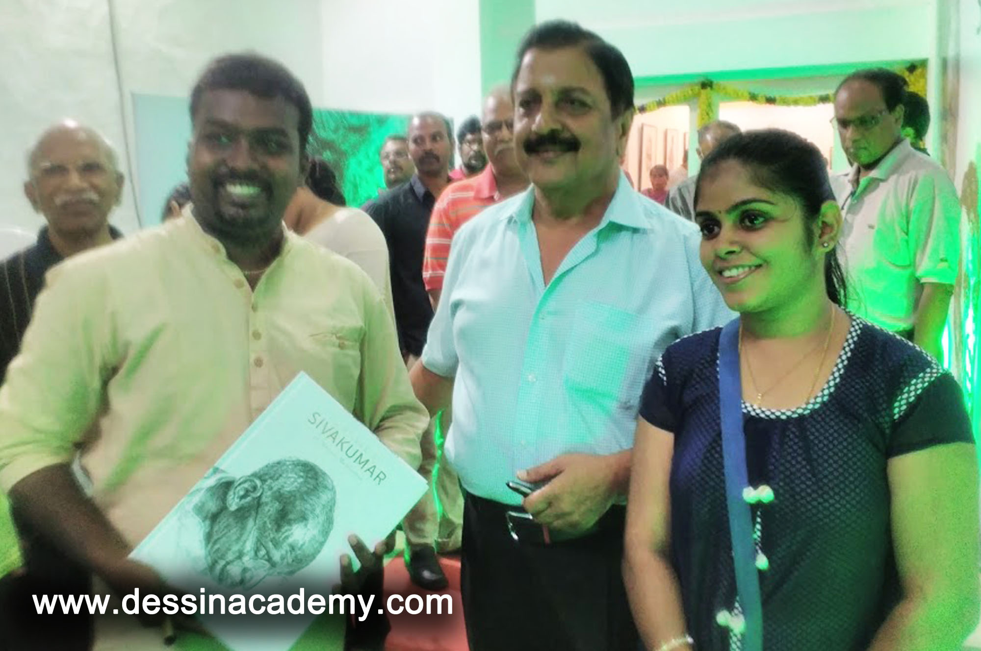 Dessin School of arts Event Gallery 4, sketching Institute For Kids in Anna Nagar East L BlockDessin School of Arts