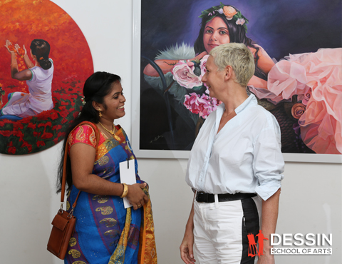 Dessin Academy Event Gallery